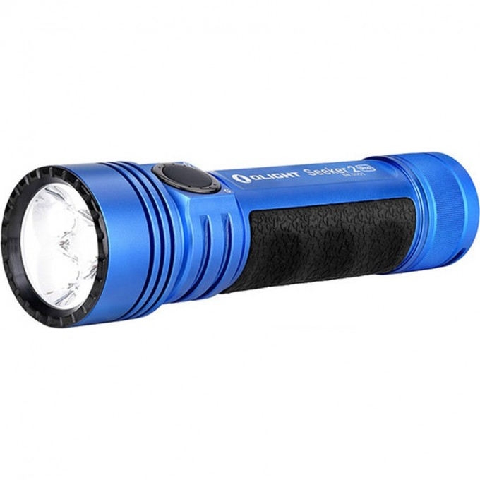 Фонарь OLIGHT SEEKER 2 PRO BLUE